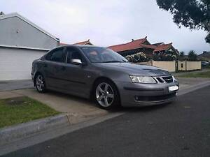 2002 Saab 9-3 Sedan Mill Park Whittlesea Area Preview