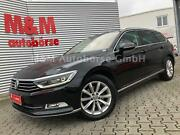 Volkswagen Passat Highline BMT 1.Hand/LED/Business/Alcantar