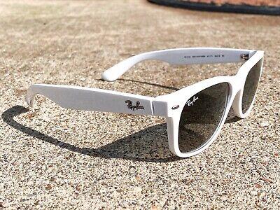 ray ban white sunglasses (Mens White Ray Ban Sunglasses)