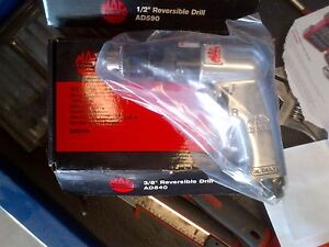 Mac tools air drills