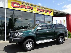 2010 Toyota Hilux Ute Traralgon East Latrobe Valley Preview