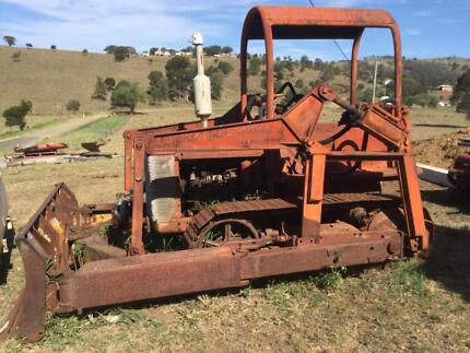 Farm Machinery Clearance Milford Ipswich South Preview