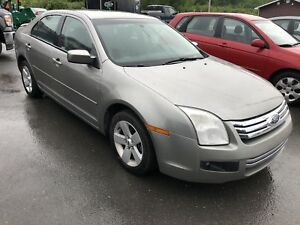 2008 ford fusion awd!!$4500!!