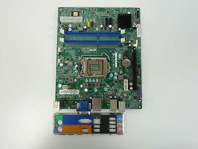 Acer H61H2-AD Gateway SX2855 LGA 1155/Socket H2 DDR3 Desktop Motherboard