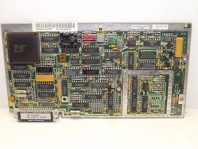 Hpagilent 81106a 150 Mhz Pll External Clock Module For 8110a. 81106-66515