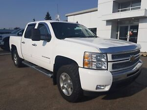 2012 Chevrolet Silverado 1500 LTZ Leather, Bluetooth, Cruise...