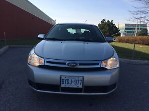 Selling 2009 Ford focus