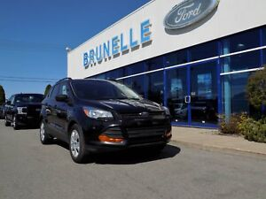 Ford Escape 2014 Banc chauffant