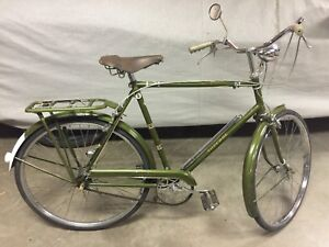 Antique Raleigh Superbee