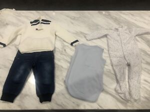 12cedabdd Baby Boy Designer Clothing Sale