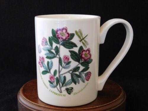 """Portmeirion Botanic Garden """"Rhododendron"""" Mug"""