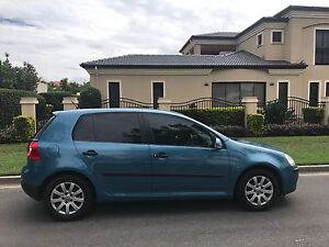 2006 Volkswagen Golf Auto comfortline turbo diesel 110 RWC $8400 Carindale Brisbane South East Preview