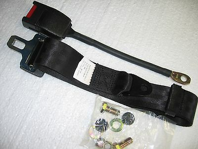 Universal Equipment Forklift 59 Adjustable Seatbelt With Fasteners 85-141