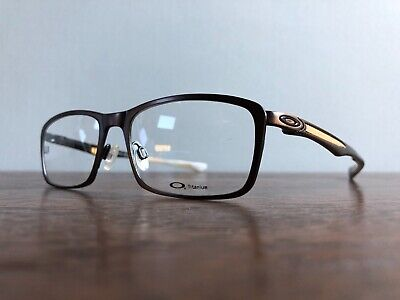 Oakley Eyeglass Frame - OX5075-0353 Hollowpoint Antique Copper - Pre-Owned