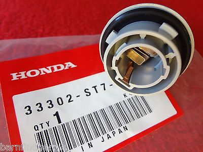 Honda Front Turn Signal Light Socket Acura Integra 1994-2001 OEM Made in (Front Turn Signal Socket)