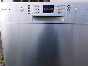 (( FREE DELIVERY)) EXCELLENT CONDITION BOSCH DISHWASHER Thomastown Whittlesea Area Preview