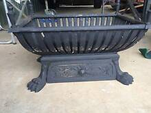 antique open gas fireplace Yarramundi Hawkesbury Area Preview