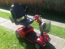 Pride Victory Deluxe 4 wheel Mobility Scooter $900 Windale Lake Macquarie Area Preview