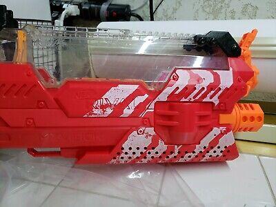 Hasbro Nerf Rival Nemesis MXVII-10K - Red