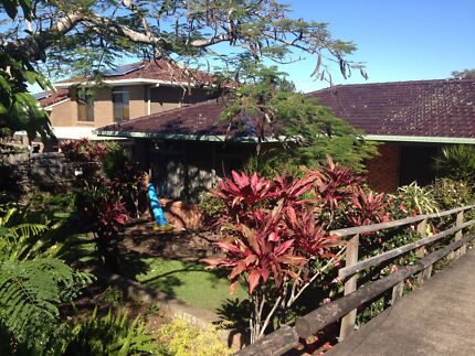 Rental 3br & ensuite -  Oyster Point Road,  Banora Point