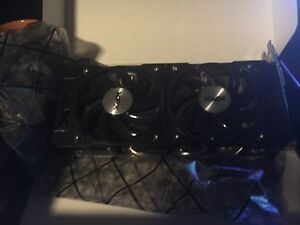 R9 380X 4gb XFX great condition