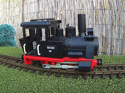 Playmobil TrafoBahn   Kleine Dampflok 99....