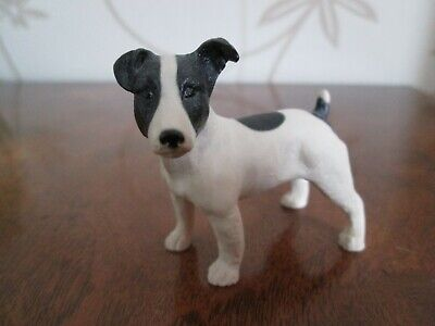 NORTH LIGHT JACK RUSSELL TERRIER - 1980's   RARE