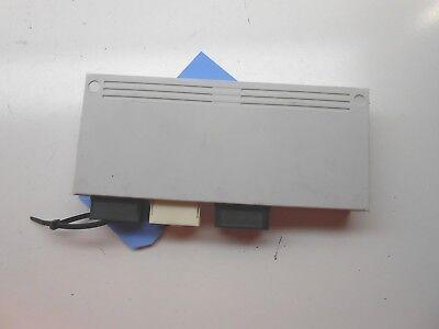 BMW BOSCH TAIL GATE LIFT MODULE 61357327886 SA0129
