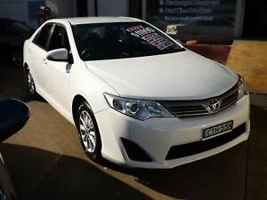2014 Toyota Camry ALTISE Automatic Sedan Leumeah Campbelltown Area Preview