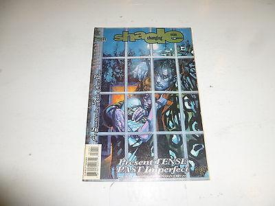 SHADE THE CHANGING MAN Comic - Vol 1 - No 49 - Date 07/1994 - DC Vertigo Comic