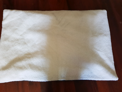 Insulated dog blanket