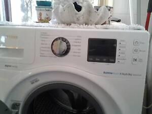 Samsung Front loader Washing Machine/Dryer