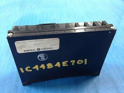 Used Ge Ic4484e701 Card Oscillator Isolation Module Forklift R4