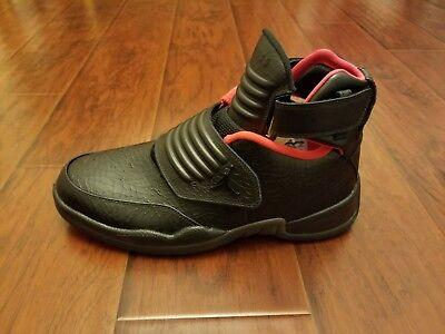 IN HAND Air Jordan Retro 10 GS Steve Wiebe Size 4.5-6 HOH Harlem Exclusive