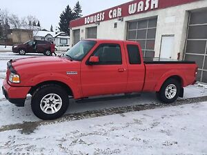 2009 Ford Ranger Mint!