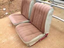 lc lj torana 2 door flip forward front seats  $ 300 Swan View Swan Area Preview
