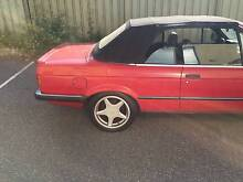 BMW E30 Folding roof mechanism Bicton Melville Area Preview