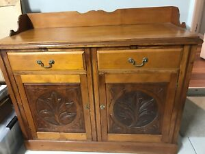 Credenza Perth Wa : Antique sideboard in perth region wa antiques art