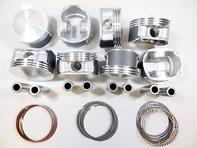 Piston And Ring Set Hemi 57L Jeep And Chrysler 2003 2006