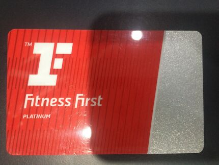 Fitness First Home membership @ $25.90 per fortnight Revesby Heights Bankstown Area Preview