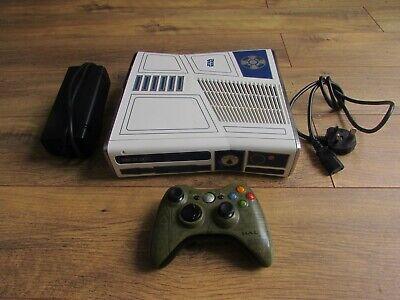 Star Wars Edition Microsoft Xbox 360 Console 320GB