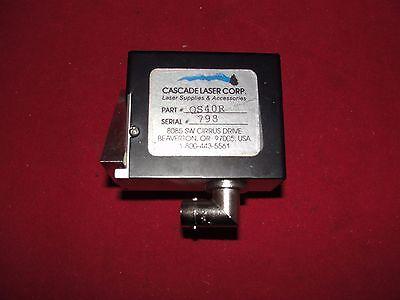 Cascade Laser Corp. Qs40r Esi Q-switch