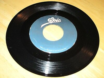 GEORGE JONES - STILL DOIN' TIME  B/W -GOOD ONES AND BAD ONES  VG+  1981