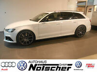 Audi RS6 Avant performance *Head up*Dynamikpa.*SOFORT
