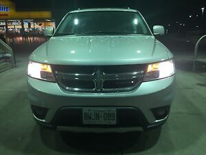 Dodge Journey FOR CHEAP!!!! LOW KMS