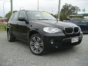 2013 BMW X5 xDRIVE 30d Wynnum Brisbane South East Preview