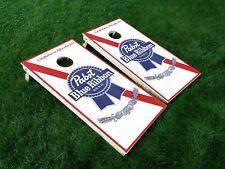 2 PCS //Bean Bag Toss//Vinyl Decal Sticker//Tik Tok Drinking Game Cornhole Wrap