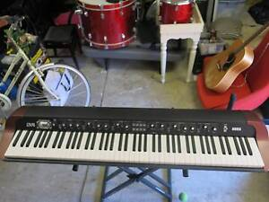 Korg SV1 88 key Stage Vintage Piano Marrickville Marrickville Area Preview