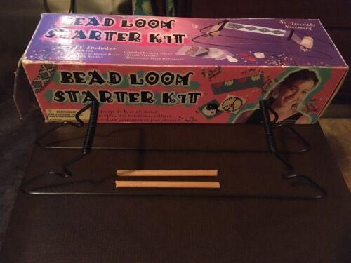 Bead Loom Starter Kit (Incomplete)