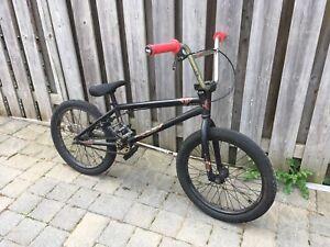 "Bmx bike WTP 20.5"""